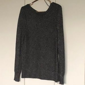 Calvin Klein Cable Knit Sweater